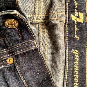 🍀2/$30🍀 7 for all Mankind Jeans (Gwenevere)